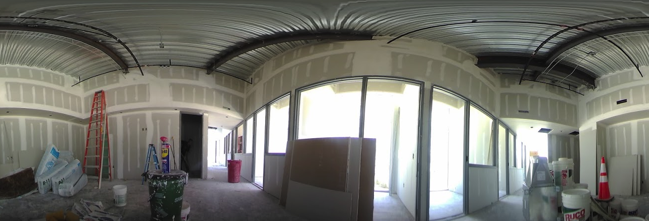 Transparency in Construction Progress Via 360° Photos