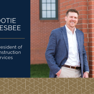 Hootie Solesbee Promoted to Vice President of Preconstruction Services at Harper