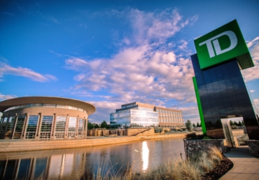 TD Bank Corporate Headquarters