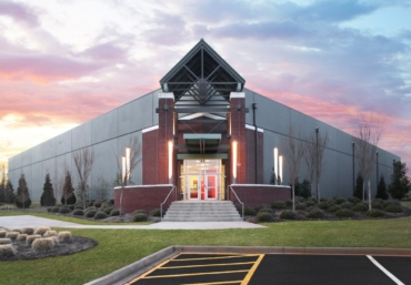 Upward Sports Distribution Center