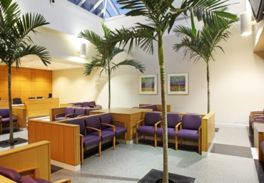 GHS Emergency Trauma Center Renovation