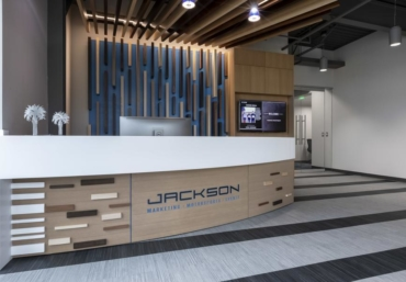Jackson Marketing