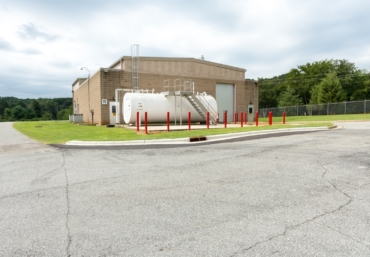McDowell Creek WWTP