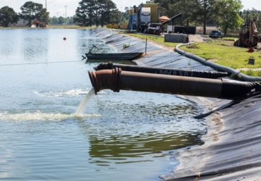 Timmonsville WWTP Upgrade - Contract 2