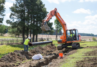 Timmonsville WWTP Upgrades