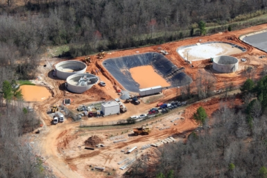 Big Creek WWTP Upgrades