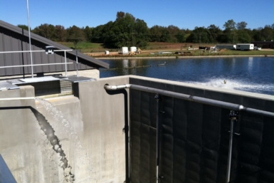 Belton WWTP Upgrades