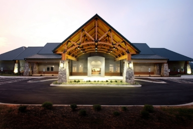 Asheville Cancer Center