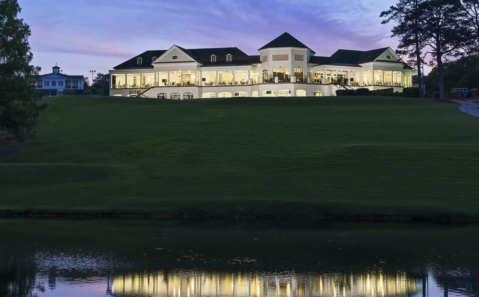 Greenville Country Club